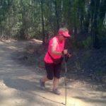 Les randonnées pédestres