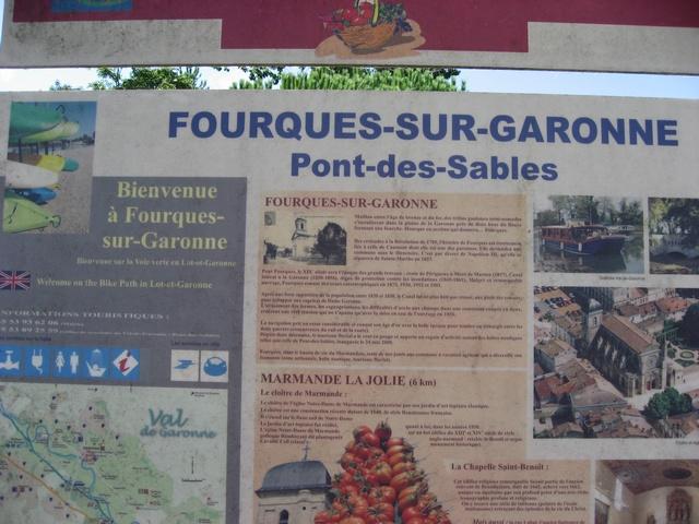 Fourques-sur-Garonne