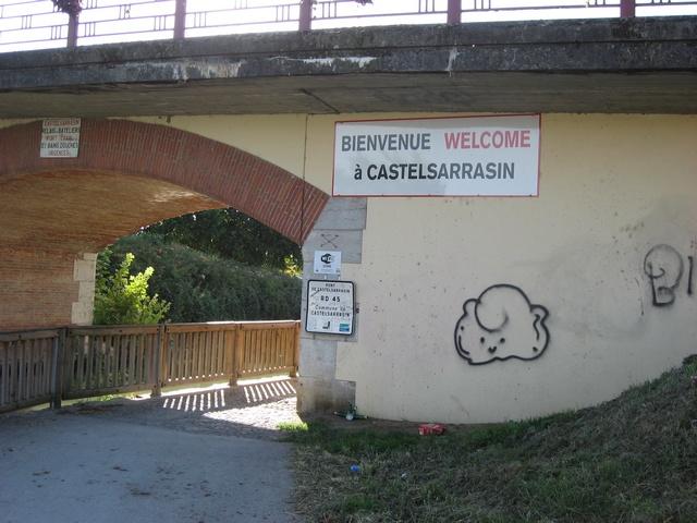 Castelsarrasin