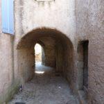 Randonnée Corse