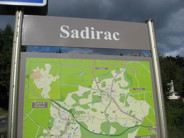 Sadirac