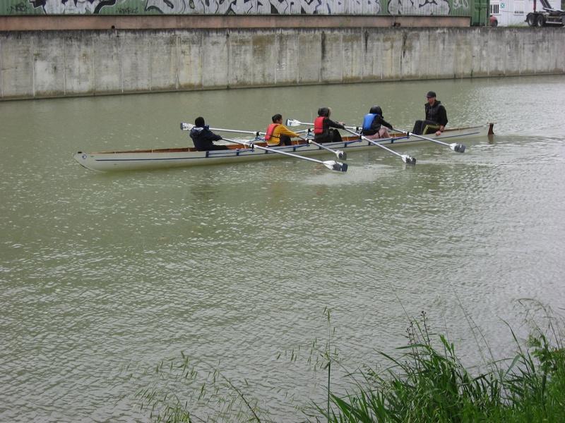 Toulouse les Ponts Jumeaux