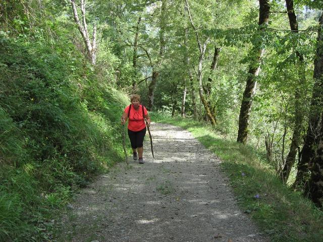 St Lary randonnée vers Soulan
