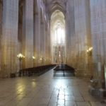 Batalha et visite du monastère