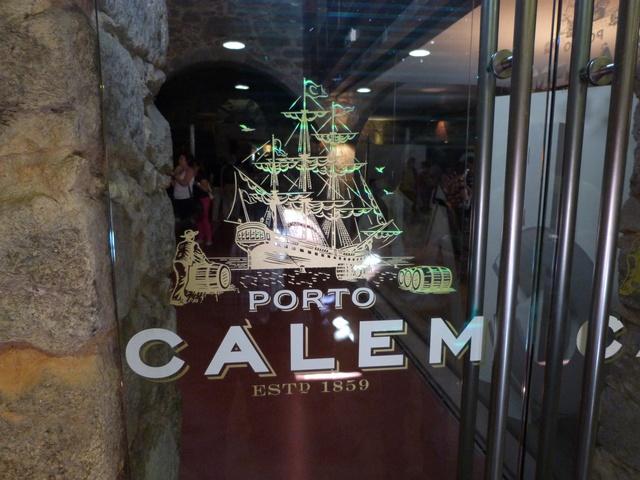 célèbre vin de Porto