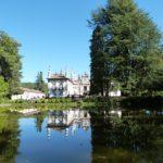 château Matheus