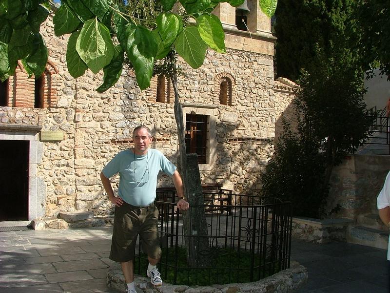 monastère de Keras