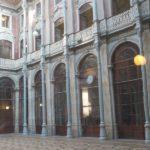 Porto Palais de la Bourse