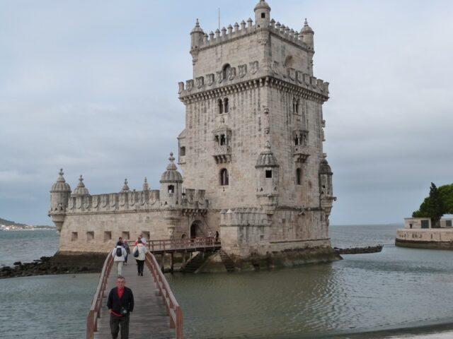 Lisbonne Quartier Belem