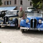 Rallye de Corse