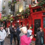 uartier de Temple Bar