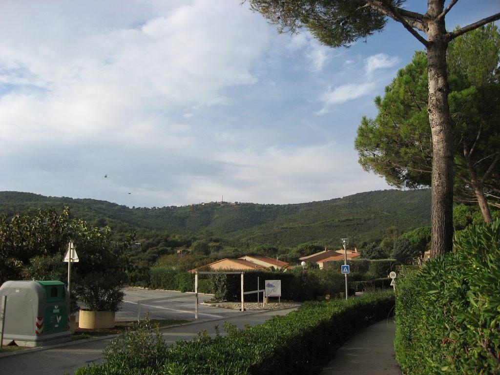 Les Issambres: Le vallon de La Gaillarde