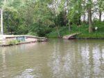 Fenouillet > Mas-Saintes-Puelles par le canal du midi