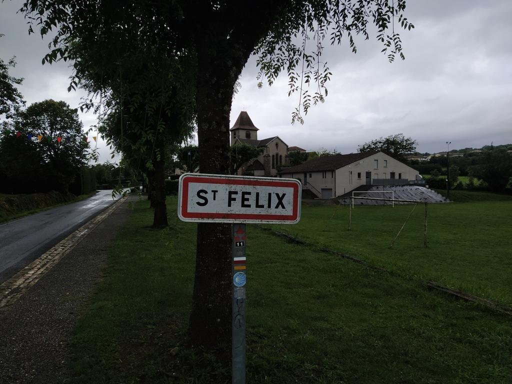 Saint Félix