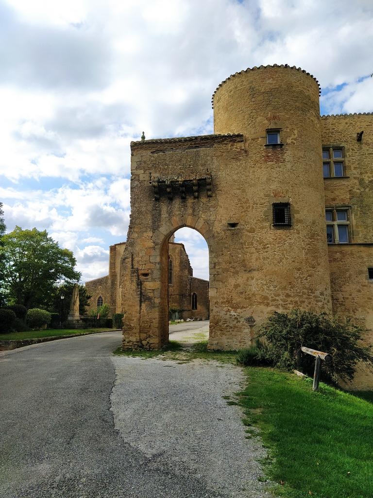 Chateau Montmaur