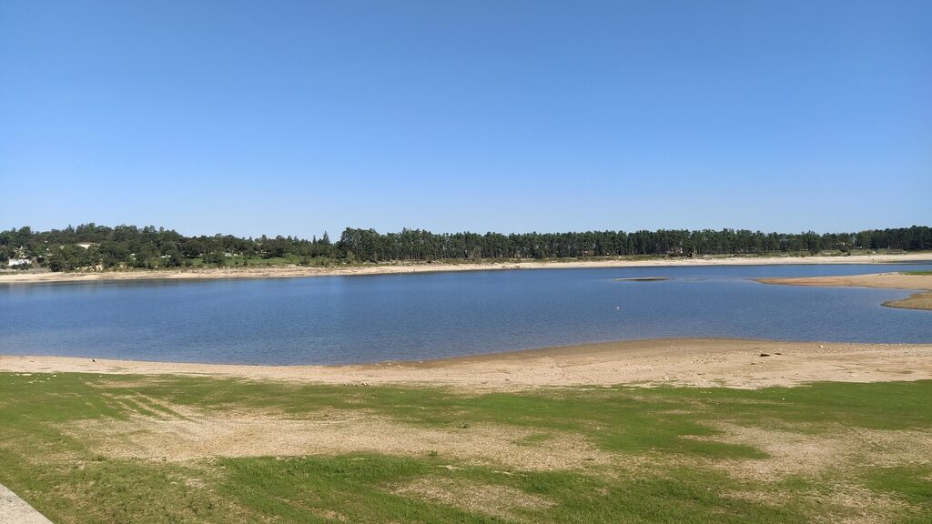 Lac Saint Ferréol