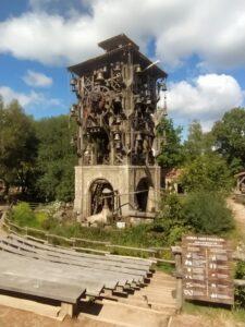 Puy du Fou - Grand Carillon