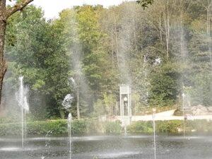 Puy du Fou - Les grandes eaux