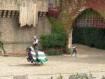 Puy du Fou - Secret_Lance
