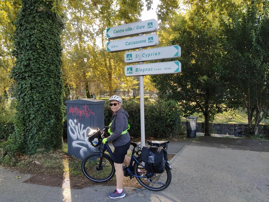 Toulouse - Saint Ferreol